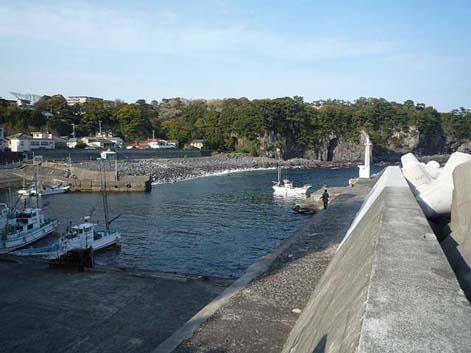 八幡野港2