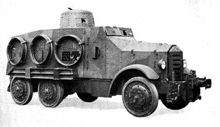 Type_91_Broad-gauge_Railroad_Tractor,_with_street_wheels