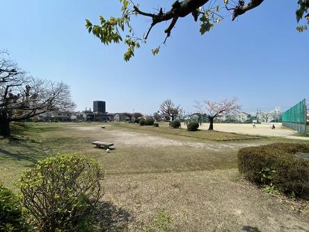 東栄第3公園