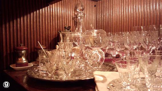 �カウンター内グラス のコピー