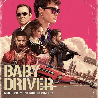Baby Driver_Music From The Motion Picture