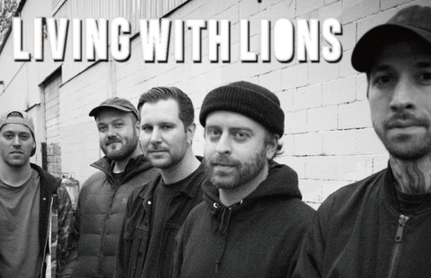 LivingWithLions