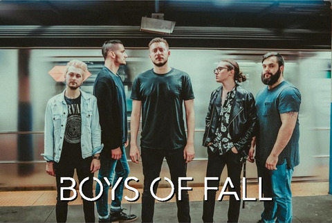 Boys Of Fall_2019
