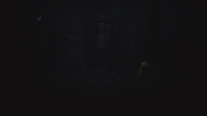 Little Nightmares リトルナイトメア_20201004164828