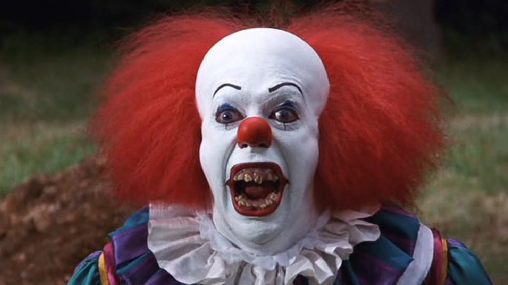 it_pennywise