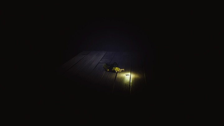 Little Nightmares リトルナイトメア_20201003145833