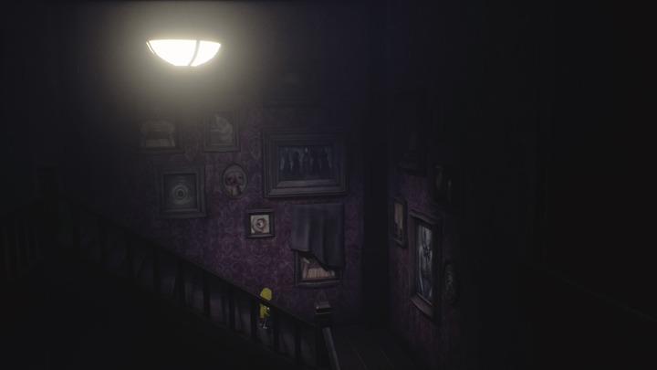 Little Nightmares リトルナイトメア_20201004164757