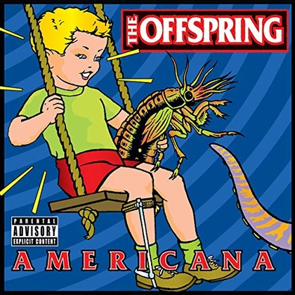 The Offspring_Americana