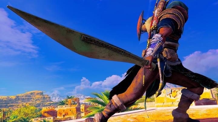 Assassin's Creed® Origins__320