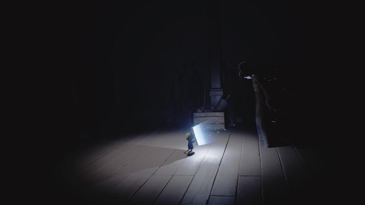 Little Nightmares リトルナイトメア_20201004164959