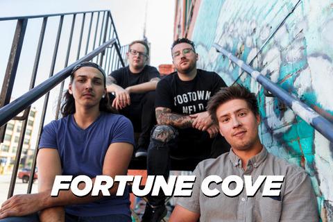 Fortune Cove