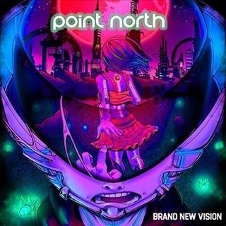 point norht_brand new vision