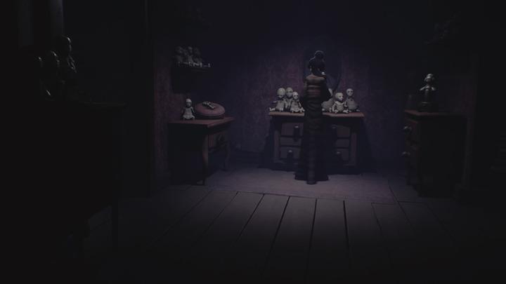 Little Nightmares リトルナイトメア_20201004230901