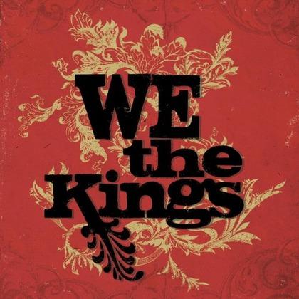We The Kings_We The Kings