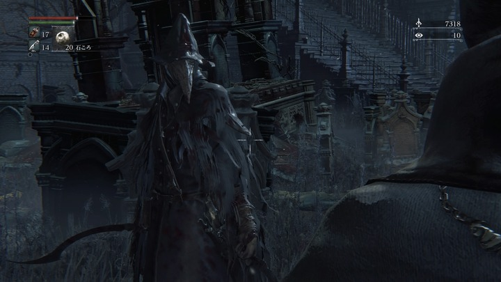 Bloodborne® The Old Hunters Edition_20200113133648