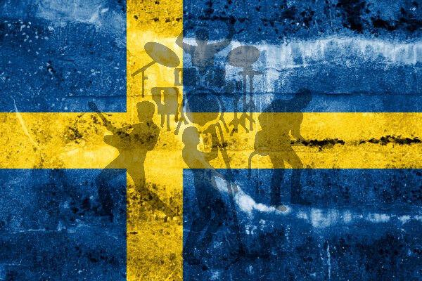 Swedish Bands