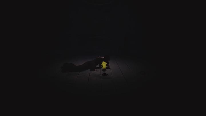 Little Nightmares リトルナイトメア_20201004165633