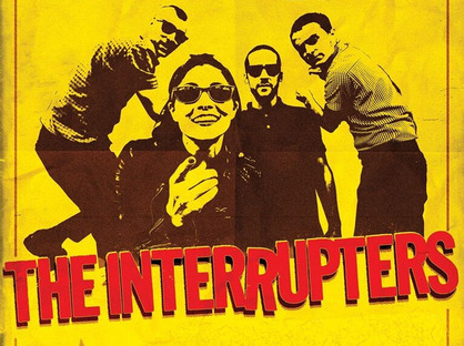 The Interrapters