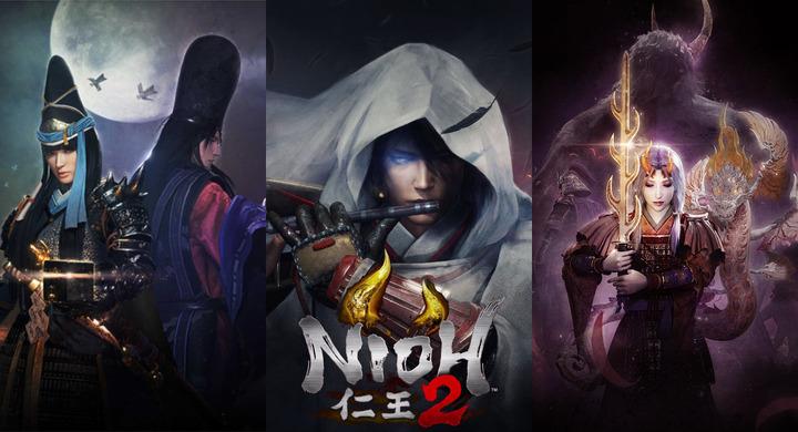 Nioh2_DLC