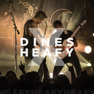 Dines-x-Heafy