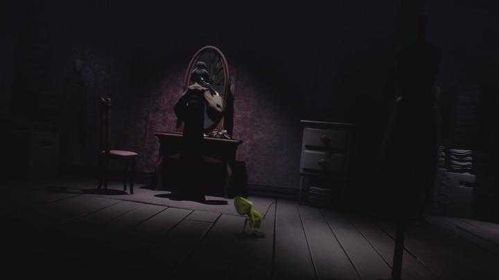 Little Nightmares リトルナイトメア_20201004164642