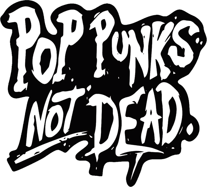 pop punks not dead