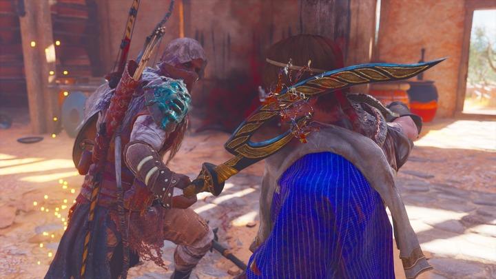 Assassin's Creed® Origins__100