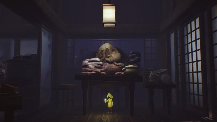Little Nightmares リトルナイトメア_20201003181935