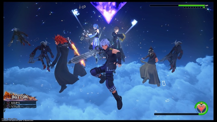 KINGDOM HEARTS Ⅲ_20200205224853