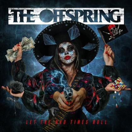 TheOffspring_LetTheBadTimesRoll