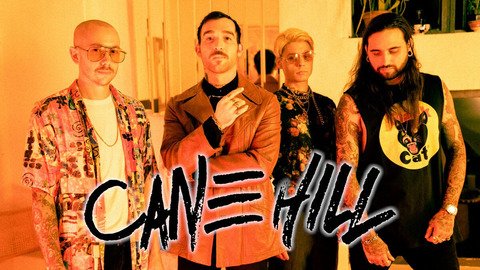 Cane Hill_2020