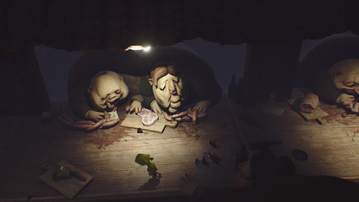 Little Nightmares リトルナイトメア_20201004163549
