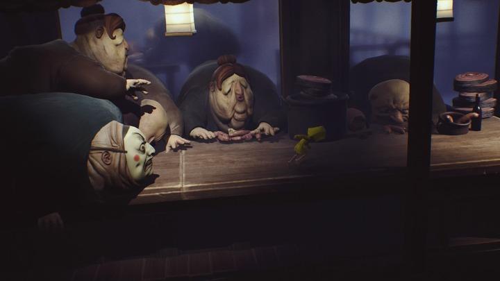 Little Nightmares リトルナイトメア_20201004164202