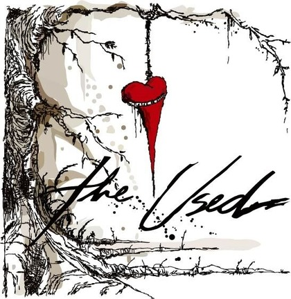 TheUsed_InLoveAndDeath