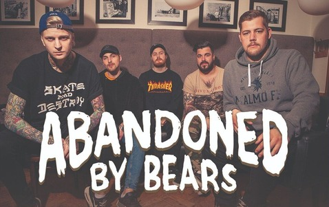 Abandoned By Bears