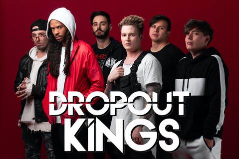 Dropout Kings