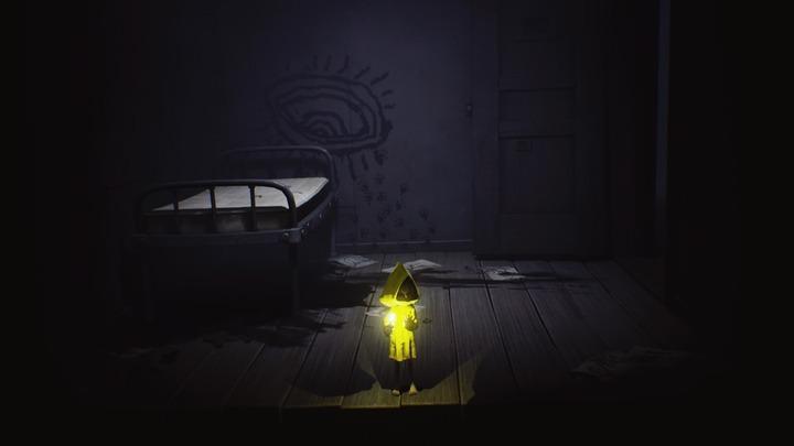 Little Nightmares リトルナイトメア_20201004143843