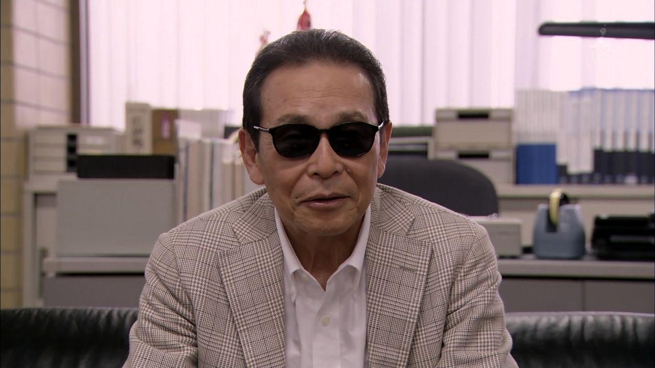 とうとうバカとして生きることに決めました。【ドラマ】 TBS 日曜劇場 ATARU 最終回にタモリが出演 「帰っていいかな?」「いいとも!」コメントトラックバック