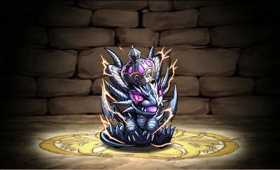 パズドラ 超キングメタルドラゴン