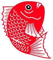 魚魚丸の鯛