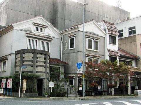 鳥取民芸美術館/鳥取県観光情報