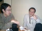 3次会は昭和食堂