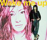 Wake me up(通常盤)