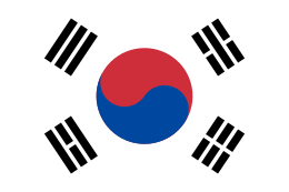 260px-Flag_of_South_Korea.svg