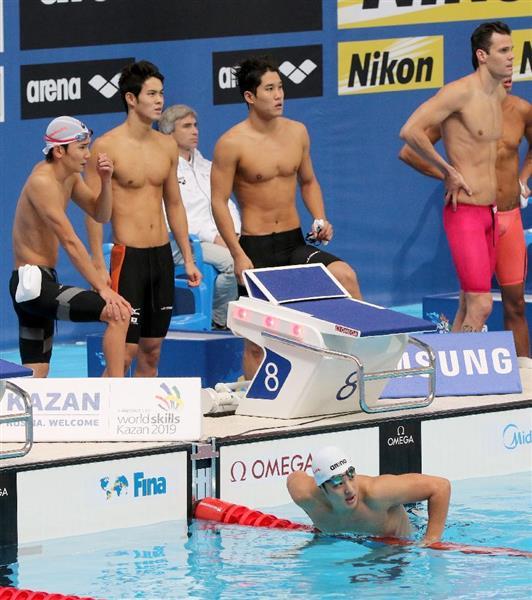 【韓国崩壊】 国際水泳連盟、2019韓国世界水泳の開催権取り消しキタ━━━━(゚∀゚)━━━━!! 総事業費が3倍に膨れ上がり資金調達を諦めるwwwww