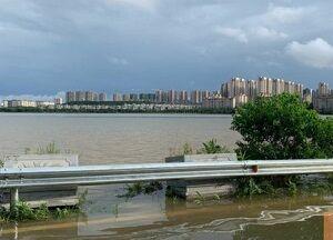 【中国終了】 中国当局が言及!!! 三峡ダムもう限界っぽいwwwwwww