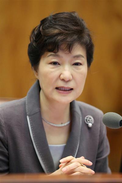 韓国の日韓首脳会談要請に と ん...