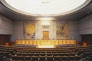 立憲民主党「最高裁判所は時代遅れ。こんな組織は解体したほうがいい」