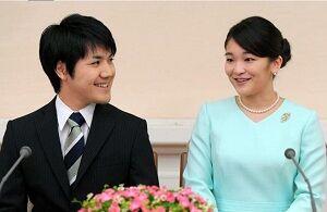 【速報】宮内庁「10月に眞子さまと小室圭さんを結婚させますね。もうこの騒動に区切りつけたいので」