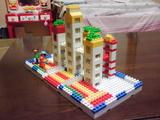LEGO合作多塔5